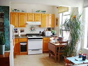 New York 1 Bedroom accommodation - kitchen (NY-14390) photo 1 of 5