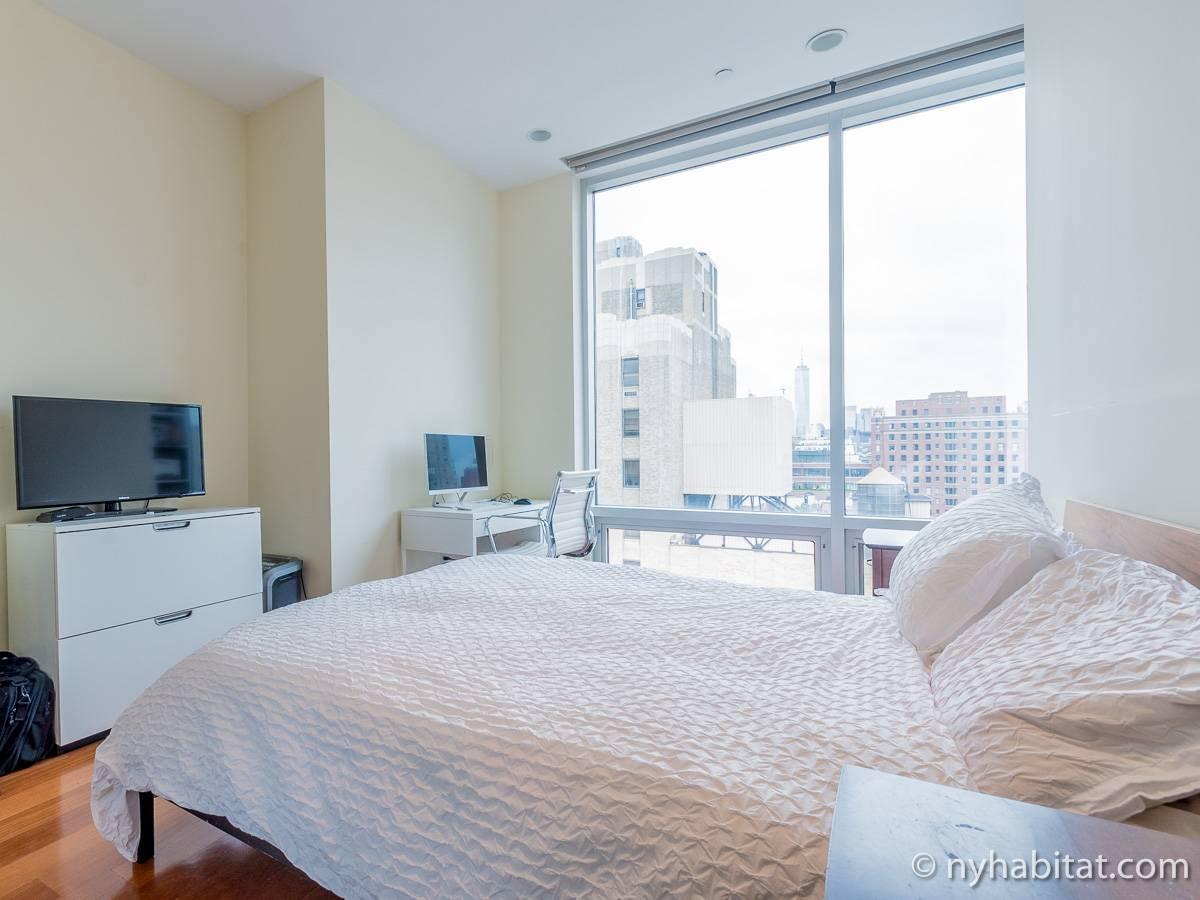 Piso para compartir en nueva york 2 dormitorios for Piso para compartir