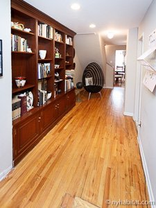New York 2 Bedroom - Duplex accommodation - living room (NY-14402) photo 6 of 10