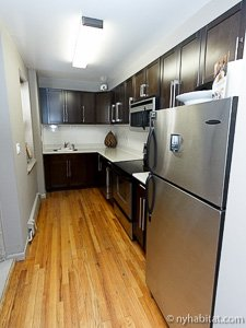 New York 2 Bedroom - Duplex accommodation - kitchen (NY-14402) photo 1 of 3
