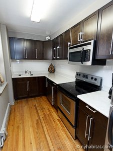 New York 2 Bedroom - Duplex accommodation - kitchen (NY-14402) photo 2 of 3