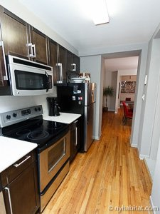 New York 2 Bedroom - Duplex accommodation - kitchen (NY-14402) photo 3 of 3