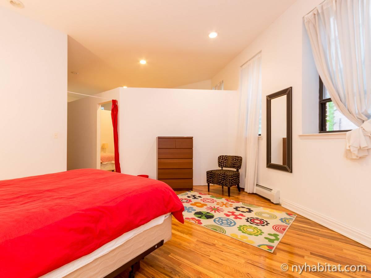 Casa vacanza a new york 3 camere da letto harlem ny for New york appartamenti vacanze