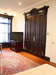 New York T4 - Triplex logement location appartement - séjour (NY-14435) photo 4 sur 6