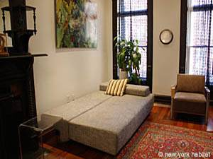 New York T4 - Triplex logement location appartement - séjour (NY-14435) photo 5 sur 6