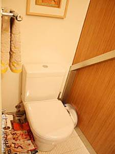 New York T4 - Triplex logement location appartement - salle de bain 1 (NY-14435) photo 2 sur 2