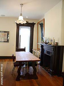New York T4 - Triplex logement location appartement - cuisine (NY-14435) photo 8 sur 8