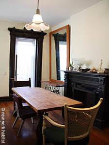 New York T4 - Triplex logement location appartement - cuisine (NY-14435) photo 7 sur 8