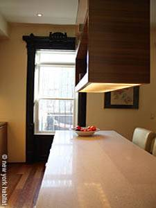 New York T4 - Triplex logement location appartement - cuisine (NY-14435) photo 4 sur 8