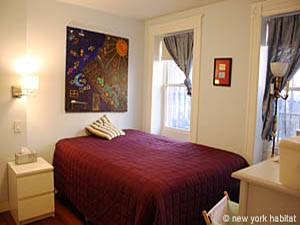 New York T4 - Triplex logement location appartement - chambre 2 (NY-14435) photo 1 sur 2