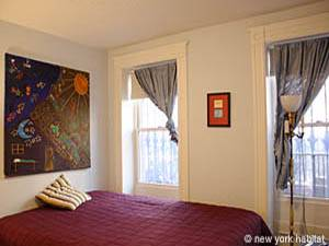 New York T4 - Triplex logement location appartement - chambre 2 (NY-14435) photo 2 sur 2