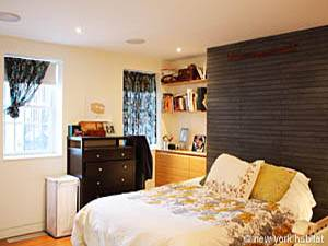 New York T4 - Triplex logement location appartement - chambre 1 (NY-14435) photo 1 sur 3