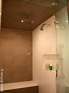 New York T4 - Triplex logement location appartement - salle de bain 2 (NY-14435) photo 2 sur 3