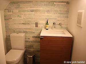 New York T4 - Triplex logement location appartement - salle de bain 4 (NY-14435) photo 2 sur 2
