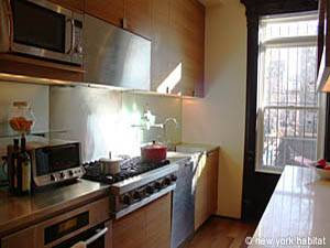 New York T4 - Triplex logement location appartement - cuisine (NY-14435) photo 3 sur 8