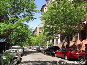 New York 2 Bedroom - Duplex accommodation bed breakfast - other (NY-14447) photo 5 of 9