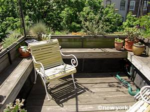 New York 2 Bedroom - Duplex accommodation bed breakfast - other (NY-14447) photo 2 of 9