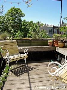 New York 2 Bedroom - Duplex accommodation bed breakfast - other (NY-14447) photo 3 of 9