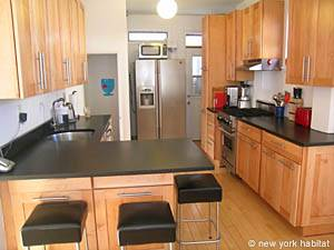 New York 4 Bedroom - Triplex accommodation - kitchen (NY-14448) photo 1 of 4