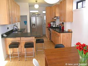 New York 4 Bedroom - Triplex accommodation - kitchen (NY-14448) photo 4 of 4