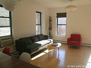 New York 4 Bedroom - Triplex accommodation - Apartment reference NY-14448