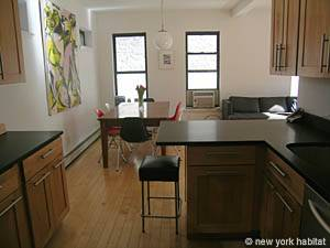 New York 4 Bedroom - Triplex accommodation - kitchen (NY-14448) photo 3 of 4