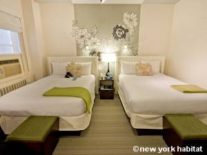 New York - Studio T1 appartement location vacances - Appartement référence NY-14521