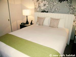 New York T2 appartement location vacances - chambre (NY-14524) photo 1 sur 4