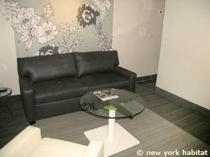 New York 1 Bedroom accommodation - living room (NY-14524) photo 1 of 4