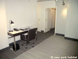 New York T2 appartement location vacances - séjour (NY-14524) photo 3 sur 4