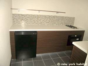 New York T2 appartement location vacances - cuisine (NY-14524) photo 1 sur 1