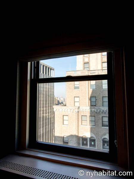 New York 1 Bedroom accommodation - bedroom (NY-14526) photo 4 of 5