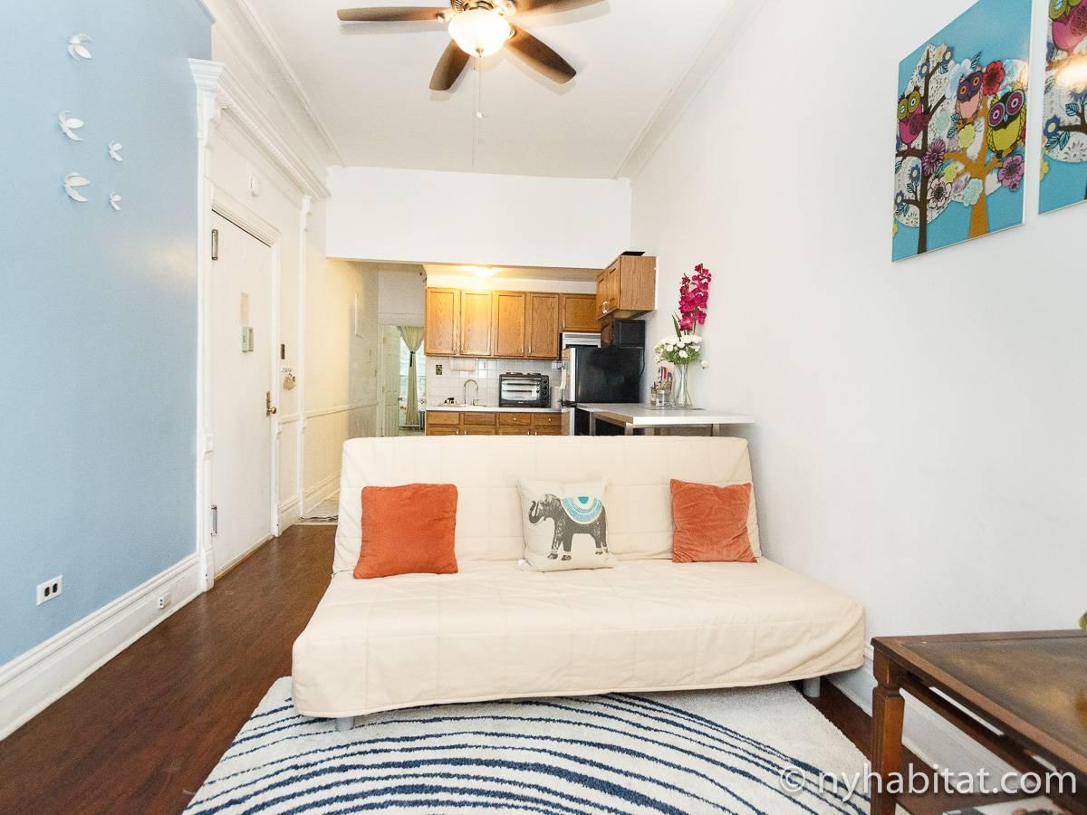New York Apartment 1 Bedroom Apartment Rental In Harlem Ny 14535