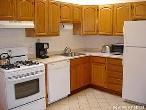 New York 2 Bedroom apartment - kitchen (NY-14549) photo 1 of 4
