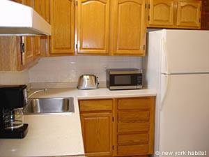 New York 2 Bedroom apartment - kitchen (NY-14549) photo 3 of 4