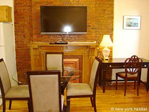 New York 2 Bedroom apartment - living room (NY-14549) photo 3 of 10