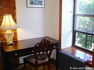 New York 2 Bedroom apartment - living room (NY-14549) photo 5 of 10