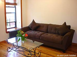 New York 2 Bedroom apartment - living room (NY-14549) photo 6 of 10
