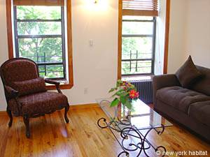 New York 2 Bedroom apartment - living room (NY-14549) photo 7 of 10
