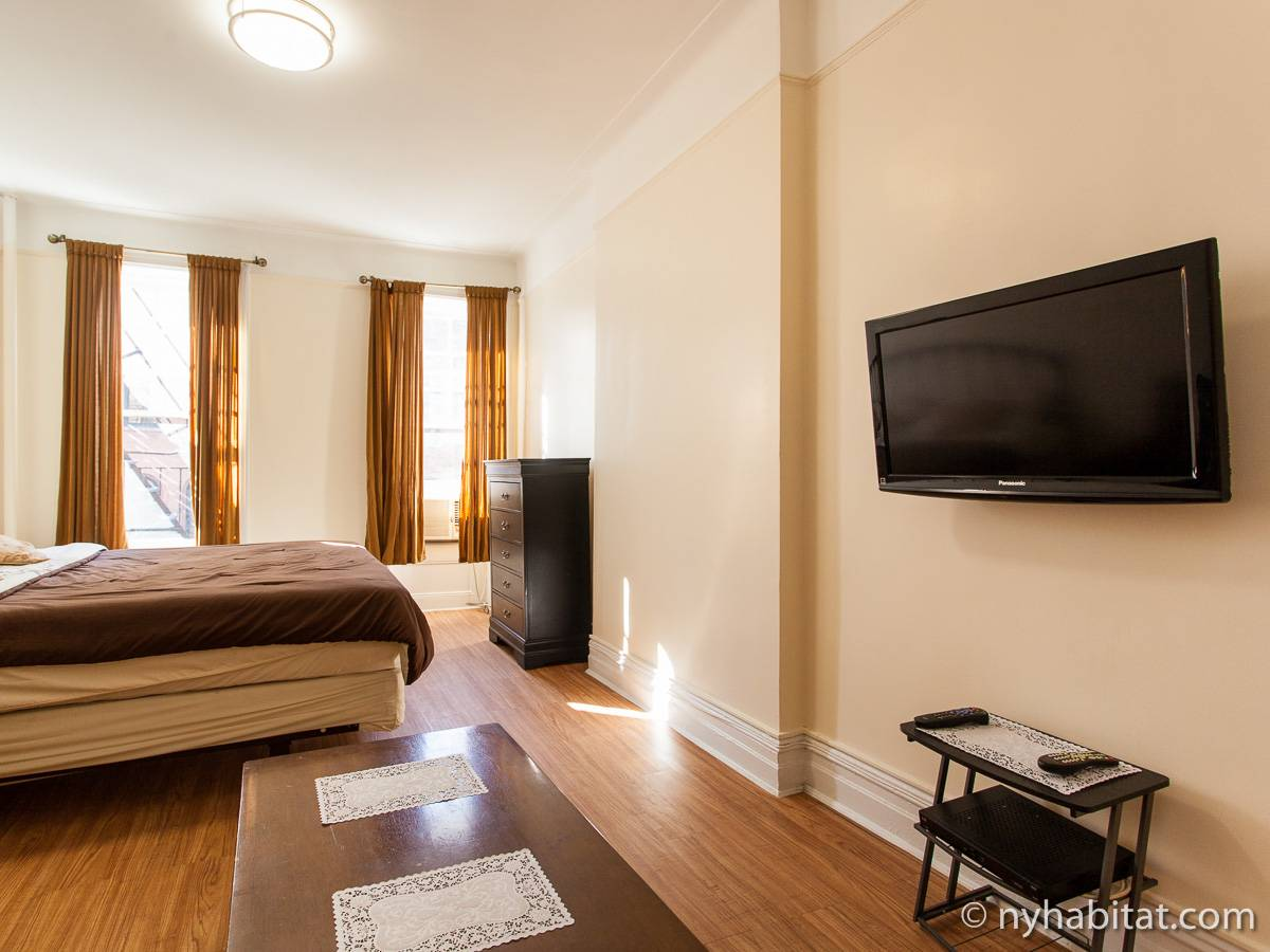 New York Studio apartment - Apartment reference NY-14551