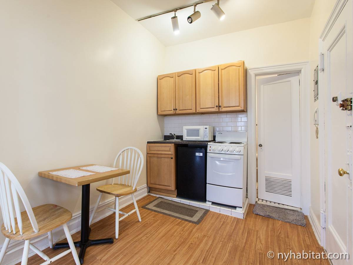 Appartamento a new york monolocale midtown east ny 14551 for Monolocale in affitto new york