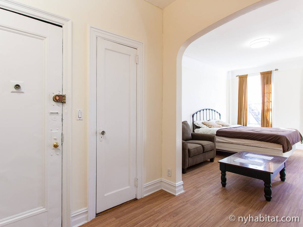 New York Studio apartment - other (NY-14551) photo 1 of 4