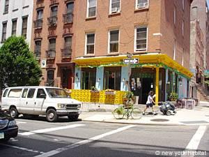 Stanza in affitto a new york monolocale williamsburg for Affitto monolocale new york