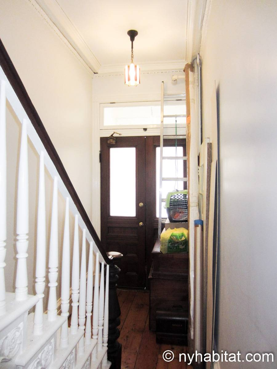 New York 1 Bedroom accommodation bed breakfast - other (NY-14595) photo 1 of 10