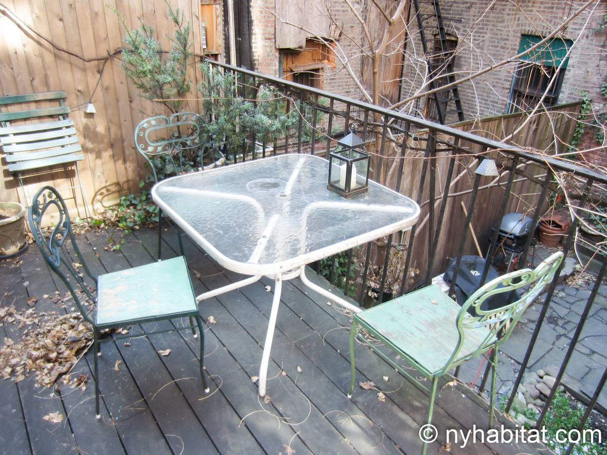 New York 1 Bedroom accommodation bed breakfast - other (NY-14595) photo 3 of 10