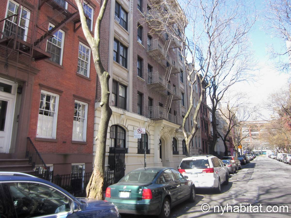 New York 1 Bedroom accommodation bed breakfast - other (NY-14595) photo 7 of 10