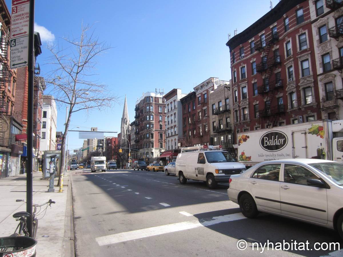 New York 1 Bedroom accommodation bed breakfast - other (NY-14595) photo 10 of 10