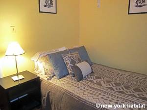 New York T4 appartement colocation - chambre (NY-14596) photo 3 sur 4