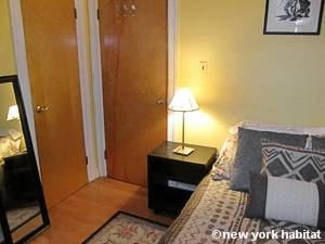 New York T4 appartement colocation - chambre (NY-14596) photo 4 sur 4