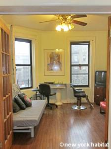 New York T4 appartement colocation - séjour (NY-14596) photo 3 sur 6